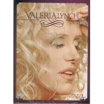 Cd+dvd Valeria Lynch La Maxima En Vivo G.rex Open Music