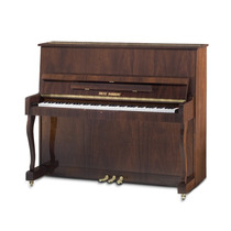 Piano Fritz Dobbert Mod Fd126 Vertical 1980 - Oportunidade!!