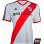 Nueva Camiseta De River 2014/15 Original