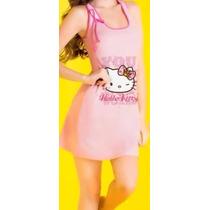 Vicky Form Teens Pijama Camison Hello Kitty Coqueto Mod.4604