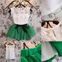 Branco- Verde