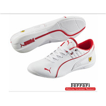 Zapatillas Puma Ferrari Liquidacion