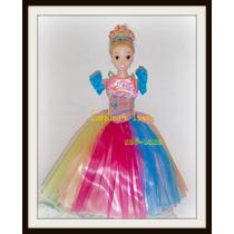 Remate Disfraces D Princesa Con Accesorios Bella Mosqueteras