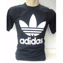 Camiseta Adidas Originals Org Trefoil, Frete Gratis