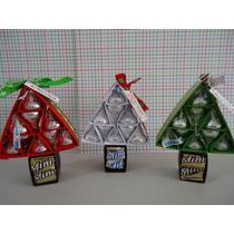 Lindos Arbolitos Navideños, Regalo Detalle Navidad Año Nuevo