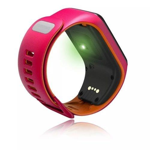 0fd4d774d84 Relógio Tomtom Runner 3 Gps Fitness Multi-sport Small Rosa - R  799 ...