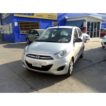 Carflex Semenuevos Leon Dodge I10 Manual 2014