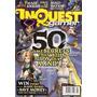Inquest Gamer 73-guia De Precio De Cards/dragon Ball Z/magic