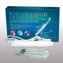 Alta Frecuencia Portatil - Cosmetologia / Estetica