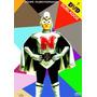 National Kid 7 Dvds Temporada Completa E Dublada Imagem Hd