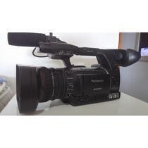 Filmadora Panasonic Ag-ac130