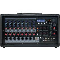 Mezcladora Amplificada 8 Canales 1000w, Peavey Pxr1000