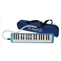 Escaleta Acoustic - 37 Teclas - Ae37