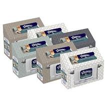 Kleenex Mano Toallas 60 Count (paquete De 6)