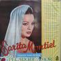Sarita Montiel Lp Filme Pecado De Amor