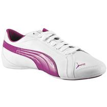 Tenis Janine Dance 2 Para Mujer 07 Puma 356754