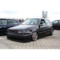 Euro Lip Para Mk3 Golf Jetta Vr6 Gti