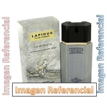 Lapidus Men Scent City (similar A Factory) Dia Padre