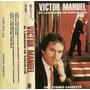 Victor Manuel El Lanzador De Cuchillos Cassette
