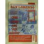 Revista Deportiva Mi San Lorenzo Querido 6 Julio De 1993