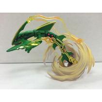 Pokemon Go Figura Mega Rayquaza Original