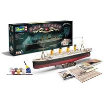 100 Anos Do Titanic - Serie Especial - Rev 05715 Revell