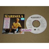 Marisela 20 Exitos Inmortales 1993 Discos Inn Cd