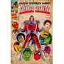 Panini Coleção Histórica Marvel Guerras Secretas 1,2,3 E 4