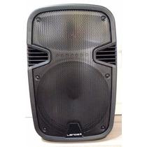 Caixa De Som Amplificada Bluetooth 180w Rms Sd Pendrive Mic