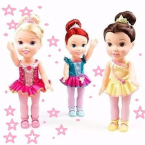 Muñeca Princesa Disney !!!!!!