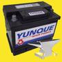 Bateria Yunque Tipo 12x65 Reforzada