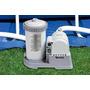 Bomba Filtro/depuradora 2500 Galones Marca Intex