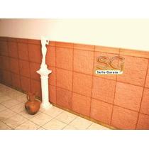 *fabrica Mosaicos,baldosas,pisos Rusticos Adoquin Recto Etc*
