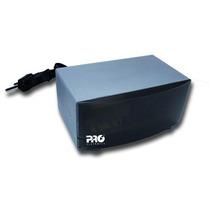 Modulador Rf De Audio E Video Pqmo 2200 Canal 3 - Proeletron