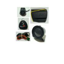 Alarme Automotivo Com Sensor Crepuscular
