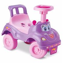 Carrinho De Empurrar Totokinha Andador Brinquedo Infantil