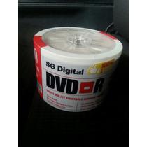 Dvd Printeable Sg Digital Envios Gratis En Caracas