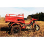 Dutori Da Dalt 110 Triciclo Rural Utilitario No Zanella