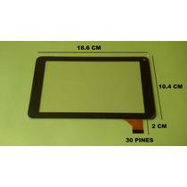 Touch Tablet Aoc Techpad Stylos Ekt Ivew Fpc-tp070215