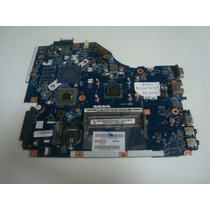 Placa Mãe Do Notebook Acer Aspire 5250 - Com Defeito