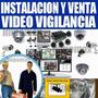 Limpieza Mantenimiento Instalacion Cctv Camara Ptz Domo Ip $