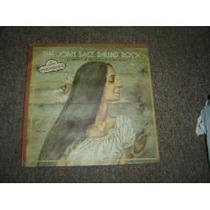 Joan Baez Ballad Book Lp Argentino Album De Baladas