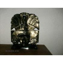 Mascara Del Sol Teotihucana