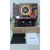Placa De Video Power Color Hd7850 2gb 256bits