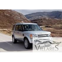 Sucata Land Rover Discovery 4 - 2014 - Retirada De Peças