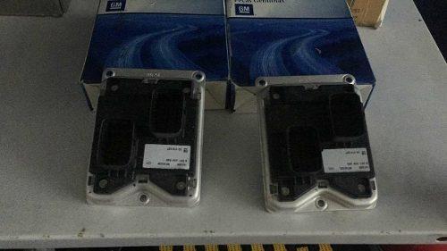 Computadora Chevrolet Zafira Motor 20 1300000 En Mercado Libre
