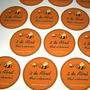 Impresión Etiquetas Autoadhesivas 1 Plancha A4