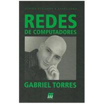 E-book Rede De Computadores Gabriel Torres Completo Original