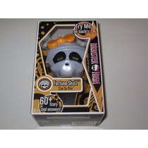 Monster High Skull Fortune Cleo De Nilo Calavera De La Suert