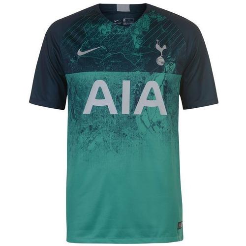 Camisa Tottenham Verde Nike 18 19 Oficial Torcedor Masculina - R  139 574ff5075192d